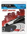 SONY NEED FOR SPEED MOST WANTED PS3